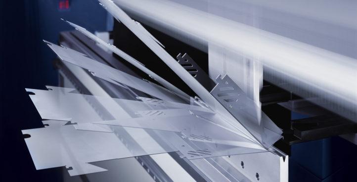 CNC Ohraňovanie